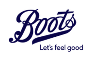 boots logo
