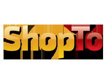 ShopTo discount code