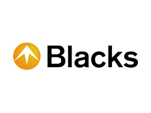 Blacks discount code