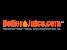 Boiler Juice voucher code