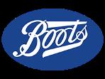 Boots discount code