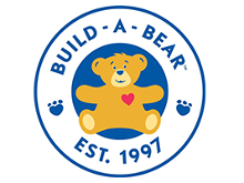 Build A Bear discount code