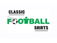 Classic Football Shirts discount code