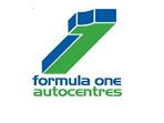 F1 Autocentres voucher