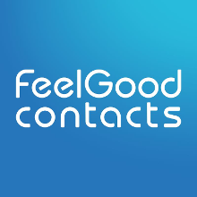 Feel Good Contacts discount code