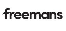 Freemans discount code