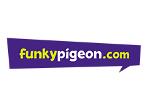 Funky Pigeon discount code