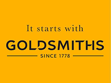 Goldsmiths discount code