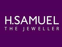 H.Samuel discount code
