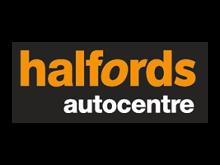Halfords Autocentre discount code