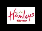 Hamleys discount code