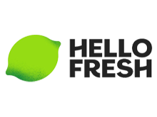 HelloFresh discount code