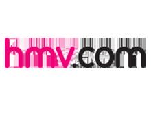 HMV discount code