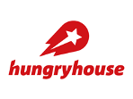Hungry House voucher