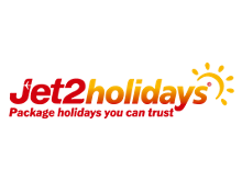 Jet2holidays discount code