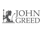 John Greed discount code