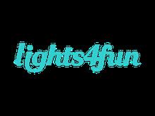 Lights4fun discount code
