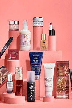 Debenhams beauty products