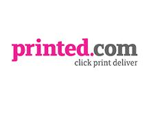Printed.com promo code
