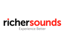 Richer Sounds discount code