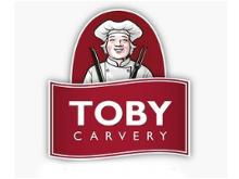 Toby Carvery voucher